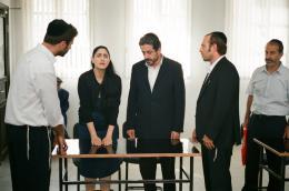 photo 3/11 - Ronit Elkabetz, Menashe Noy - Gett - Le Procès de Vivianne Amsalem - © Les Films du Losange