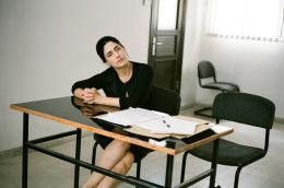photo 4/11 - Ronit Elkabetz - Gett - Le Procès de Vivianne Amsalem - © Les Films du Losange