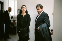 photo 8/11 - Ronit Elkabetz, Menashe Noy - Gett - Le Procès de Vivianne Amsalem - © Les Films du Losange