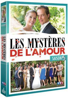 Les Mystères de l'amour - Saison 5 photo 1 sur 1