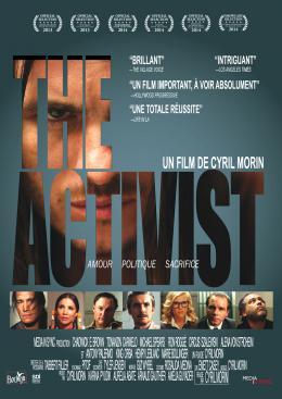 photo 8/8 - The Activist - © Bodega films