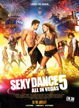 photo 39/41 - Sexy Dance 5 - All in Vegas - © Universal Pictures International France