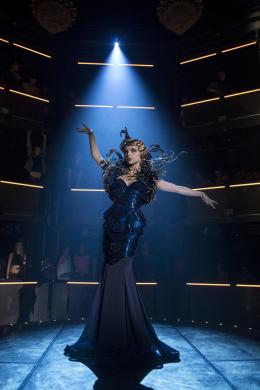 photo 19/41 - Izabella Miko - Sexy Dance 5 - All in Vegas - © Universal Pictures International France