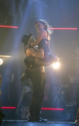 photo 21/41 - Ryan Guzman, Briana Evigan - Sexy Dance 5 - All in Vegas - © Universal Pictures International France