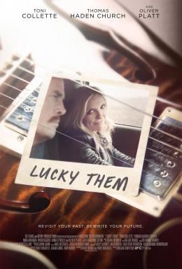photo 1/1 - Lucky Them