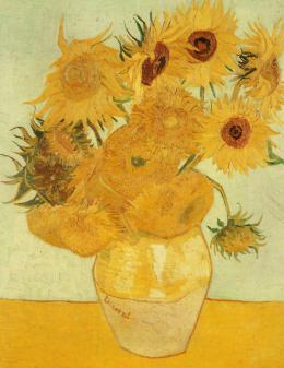 photo 23/36 - Vincent, la vie et la mort de Vincent Van Gogh - © Films Sans Frontières