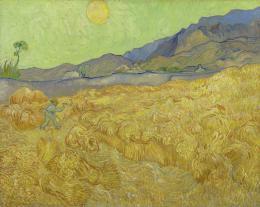 photo 26/36 - Vincent, la vie et la mort de Vincent Van Gogh - © Films Sans Frontières