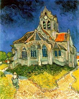 photo 3/36 - Vincent, la vie et la mort de Vincent Van Gogh - © Films Sans Frontières