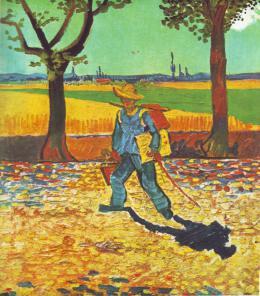 photo 24/36 - Vincent, la vie et la mort de Vincent Van Gogh - © Films Sans Frontières