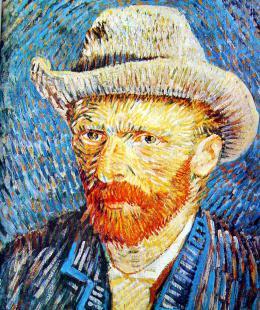 photo 4/36 - Vincent, la vie et la mort de Vincent Van Gogh - © Films Sans Frontières