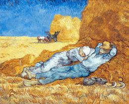 photo 10/36 - Vincent, la vie et la mort de Vincent Van Gogh - © Films Sans Frontières
