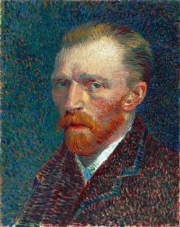 photo 11/36 - Vincent, la vie et la mort de Vincent Van Gogh - © Films Sans Frontières