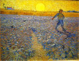 photo 20/36 - Vincent, la vie et la mort de Vincent Van Gogh - © Films Sans Frontières
