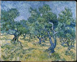 photo 9/36 - Vincent, la vie et la mort de Vincent Van Gogh - © Films Sans Frontières