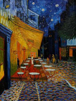 photo 5/36 - Vincent, la vie et la mort de Vincent Van Gogh - © Films Sans Frontières
