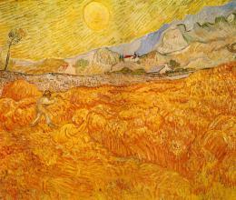 photo 18/36 - Vincent, la vie et la mort de Vincent Van Gogh - © Films Sans Frontières