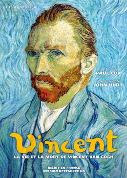 photo 1/36 - Vincent, la vie et la mort de Vincent Van Gogh - © Films Sans Frontières