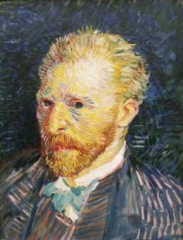 photo 15/36 - Vincent, la vie et la mort de Vincent Van Gogh - © Films Sans Frontières
