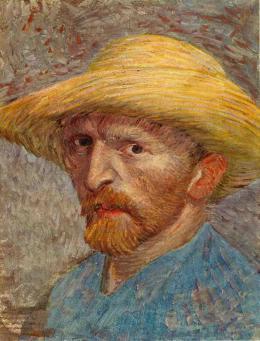 photo 12/36 - Vincent, la vie et la mort de Vincent Van Gogh - © Films Sans Frontières