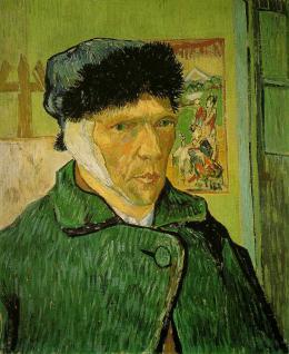 photo 6/36 - Vincent, la vie et la mort de Vincent Van Gogh - © Films Sans Frontières