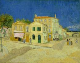 photo 22/36 - Vincent, la vie et la mort de Vincent Van Gogh - © Films Sans Frontières