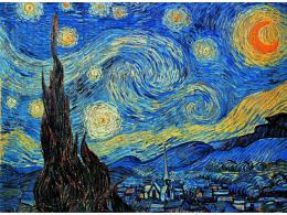 photo 19/36 - Vincent, la vie et la mort de Vincent Van Gogh - © Films Sans Frontières