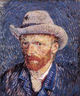 photo 8/36 - Vincent, la vie et la mort de Vincent Van Gogh - © Films Sans Frontières