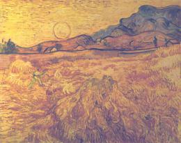 photo 28/36 - Vincent, la vie et la mort de Vincent Van Gogh - © Films Sans Frontières