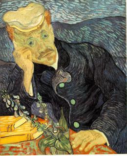 photo 14/36 - Vincent, la vie et la mort de Vincent Van Gogh - © Films Sans Frontières