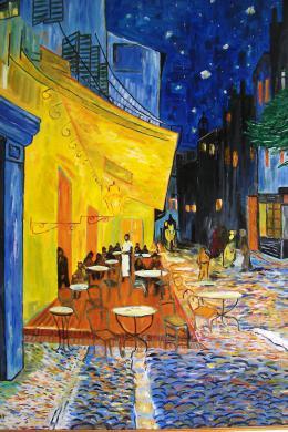 photo 16/36 - Vincent, la vie et la mort de Vincent Van Gogh - © Films Sans Frontières