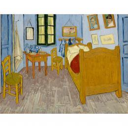 photo 13/36 - Vincent, la vie et la mort de Vincent Van Gogh - © Films Sans Frontières