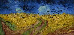 photo 34/36 - Vincent, la vie et la mort de Vincent Van Gogh - © Films Sans Frontières