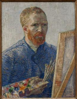 photo 27/36 - Vincent, la vie et la mort de Vincent Van Gogh - © Films Sans Frontières