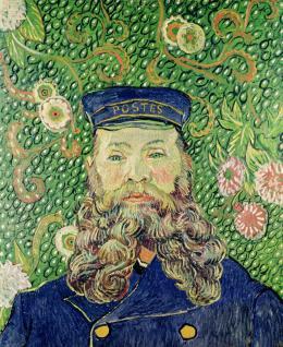 photo 2/36 - Vincent, la vie et la mort de Vincent Van Gogh - © Films Sans Frontières