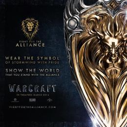 photo 39/43 - Warcraft : le Commencement