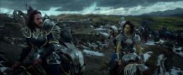 Paula Patton Warcraft : le Commencement photo 2 sur 47