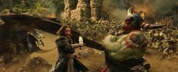 Travis Fimmel Warcraft : le Commencement photo 4 sur 47