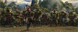Travis Fimmel Warcraft : le Commencement photo 2 sur 47