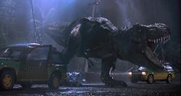 Jurassic Park photo 9 sur 15