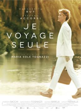 photo 13/13 - Je voyage seule - © Bellissima Films