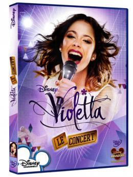 Violetta : le Concert photo 1 sur 1