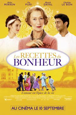 photo 18/18 - Les Recettes du Bonheur - © Metropolitan FilmExport