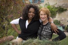 Oprah Winfrey Les Recettes du Bonheur photo 1 sur 8