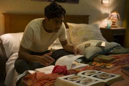photo 13/18 - Manish Dayal - Les Recettes du Bonheur - © Metropolitan FilmExport