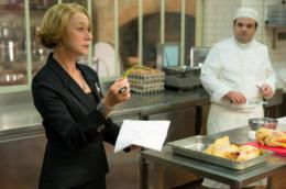 photo 17/18 - Helen Mirren - Les Recettes du Bonheur - © Metropolitan FilmExport