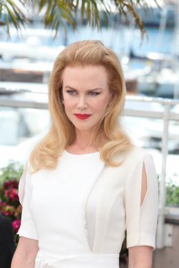 photo 42/46 - Nicole Kidman - Grace de Monaco - © Isabelle Vautier pour CommeAuCinema.com