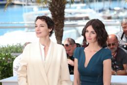 Paz Vega Photocall de Grace de Monaco au 67�me Festival de Cannes 2014 photo 5 sur 73