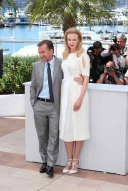 photo 39/46 - Tim Roth, Nicole Kidman - Grace de Monaco - © Isabelle Vautier pour CommeAuCinema.com