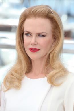 photo 44/46 - Nicole Kidman - Grace de Monaco - © Isabelle Vautier pour CommeAuCinema.com