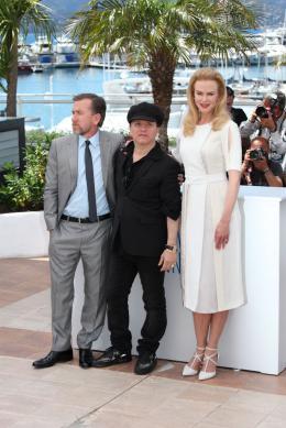 Olivier Dahan Photocall de Grace de Monaco au 67ème Festival de Cannes 2014 photo 1 sur 20